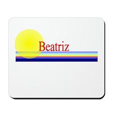 Beatriz Mousepad
