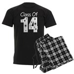 Class of 2014 Gift Men's Dark Pajamas