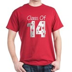 Class of 2014 Gift Dark T-Shirt