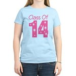 Class of 2014 Gift Women's Light T-Shirt
