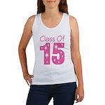 Class of 2015 Gift Women's Tank Top