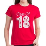 Class of 2018 Gift Women's Dark T-Shirt