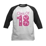 Class of 2018 Gift Kids Baseball Jersey