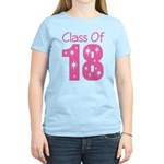 Class of 2018 Gift Women's Light T-Shirt