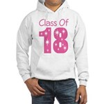 Class of 2018 Gift Hooded Sweatshirt