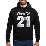 Class of 2021 Gift Hoodie (dark)