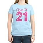 Class of 2021 Gift Women's Light T-Shirt