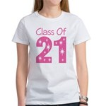 Class of 2021 Gift Women's T-Shirt