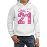 Class of 2021 Gift Hooded Sweatshirt