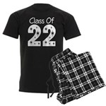 Class of 2022 Gift Men's Dark Pajamas