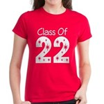 Class of 2022 Gift Women's Dark T-Shirt
