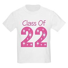 Class of 2022 Gift T-Shirt