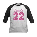 Class of 2022 Gift Kids Baseball Jersey