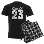 Class of 2023 Gift Men's Dark Pajamas