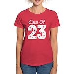 Class of 2023 Gift Women's Dark T-Shirt