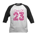 Class of 2023 Gift Kids Baseball Jersey