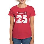 Class of 2025 Gift Women's Dark T-Shirt