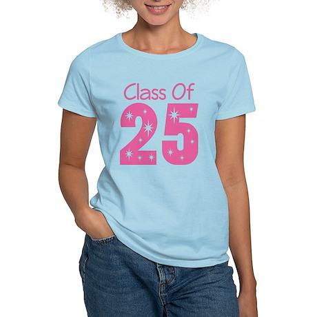 Class of 2025 Gift Women's Light T-Shirt