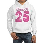 Class of 2025 Gift Hooded Sweatshirt