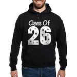 Class of 2026 Gift Hoodie (dark)