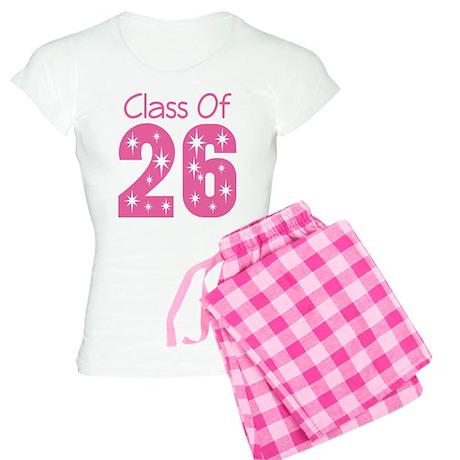 Class of 2026 Gift Women's Light Pajamas