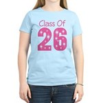 Class of 2026 Gift Women's Light T-Shirt