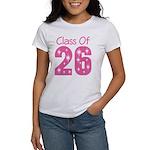 Class of 2026 Gift Women's T-Shirt