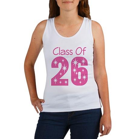 Class of 2026 Gift Women's Tank Top