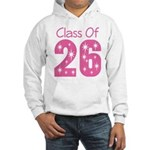 Class of 2026 Gift Hooded Sweatshirt