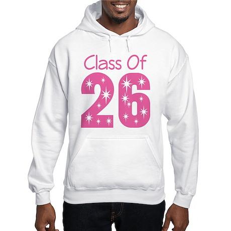 Class of 2026 Gift Hooded Sweatshirt
