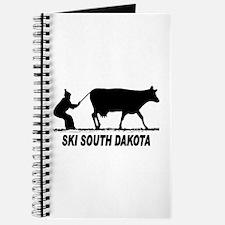 Ski South Dakota Journal