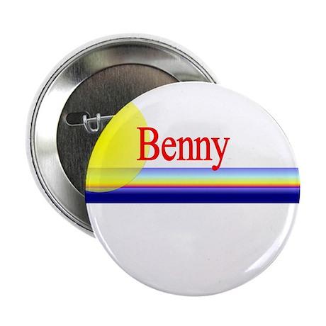 Benny Button