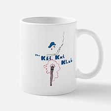 Lizas Oscar Mug