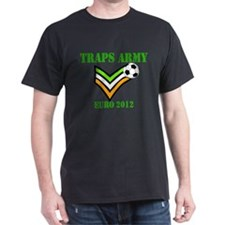 Traps Army T-Shirt