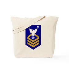 Master Chief Storekeeper<br> Tote Bag