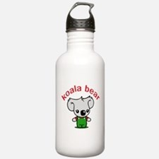 Koala Bear (2) Water Bottle