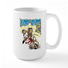 Lab Rat 03 Mug
