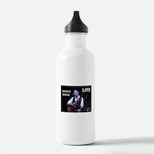 Darren Block Live Water Bottle