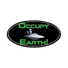 Occupy Earth! Patches