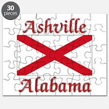 Ashville Alabama Puzzle