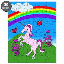 Kids Unicorn Puzzle