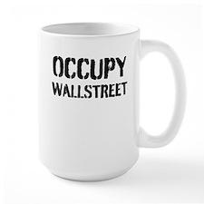 occupy Mug