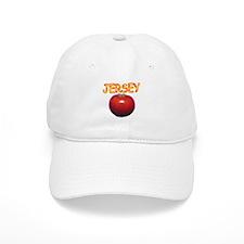 Jersey Tomatoe Baseball Cap