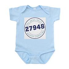 Kill Devil Hills Zip Code Infant Bodysuit