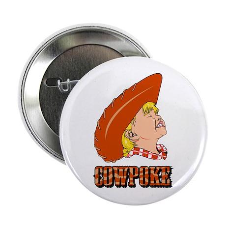 Cowpoke Kids Button