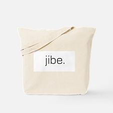 Jibe Tote Bag