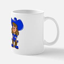 Cowgirl Cutie Mug