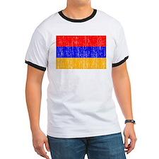 Armenia Flag T