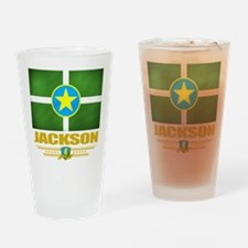 Jackson (Flag 10).png Drinking Glass