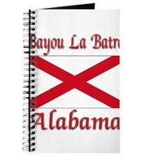 Bayou La Batre Alabama Journal